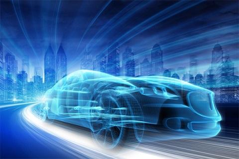 轿车,智能轿车,无人驾驶,人工智能,轿车规划