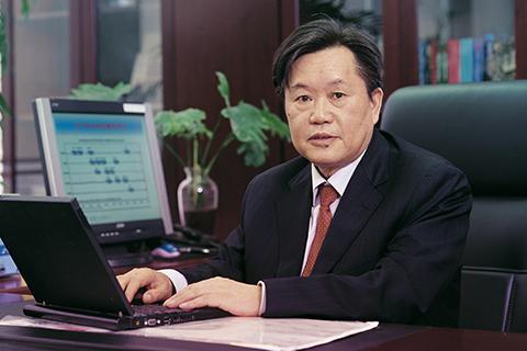 中科院核算所所长,李国杰,平台经济,新经济,新动能