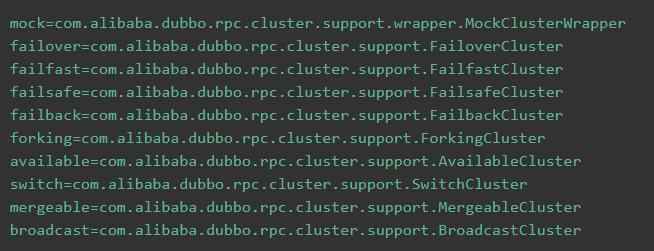 一个基于 Dubbo 的微服务改造实践 短网址资讯 第14张