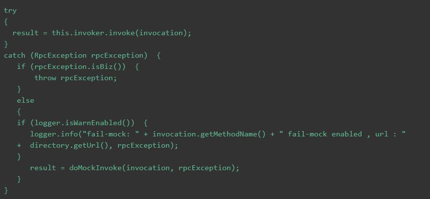 一个基于 Dubbo 的微服务改造实践 短网址资讯 第18张